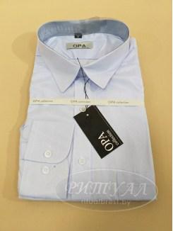 Сорочка мужская фабричная
